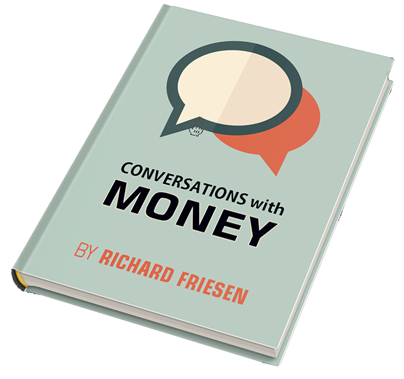 Conversations with Money ebook - cover image